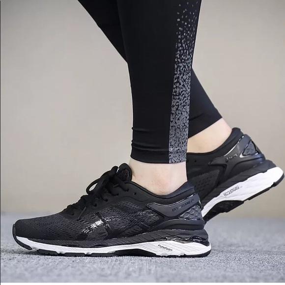 Asics Shoes   Asics Gelkayano 24 Womens